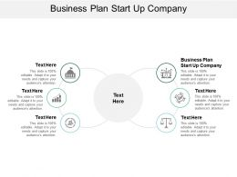 Business Plan Start Up Company Ppt Powerpoint Presentation Styles Visuals Cpb