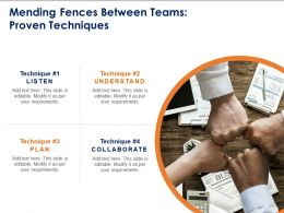 Business Planning Strategies for Teamwork Collaboration