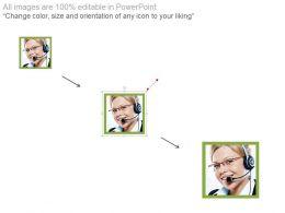 10463821 Style Essentials 1 Our Team 4 Piece Powerpoint Presentation Diagram Infographic Slide