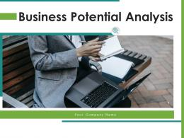 Business Potential Analysis Development Requirement Evolution Framework Successful Strategy