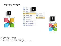 Business Power Point Mixed Diagram For Operation Powerpoint Slides 0522