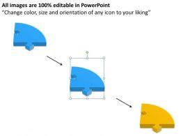 business_powerpoint_templates_3d_circle_problem_solving_puzzle_piece_showing_missing_diagram_sales_ppt_slides_Slide02