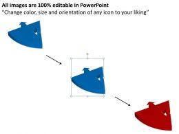 business_powerpoint_templates_3d_circular_missing_puzzle_piece_finance_sales_ppt_slides_Slide02