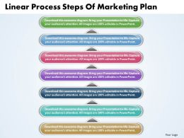 business_powerpoint_templates_linear_process_steps_of_marketing_plan_sales_ppt_slides_Slide01