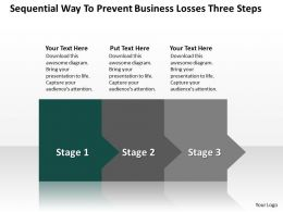 business_powerpoint_templates_sequential_way_to_prevent_losses_three_steps_sales_ppt_slides_Slide02