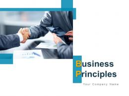 Business Principles Powerpoint Presentation Slide