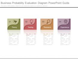 business_probability_evaluation_diagram_powerpoint_guide_Slide01