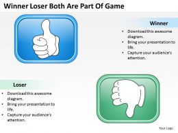 business_process_consulting_both_are_part_of_game_powerpoint_templates_ppt_backgrounds_for_slides_0617_Slide01