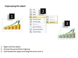 Business Process Consulting Growth Finance Success Powerpoint Templates 0528