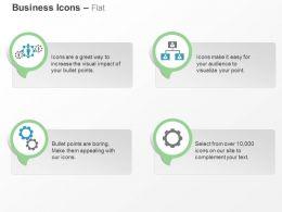 Business Process Control Techniques Ppt Icons Graphics