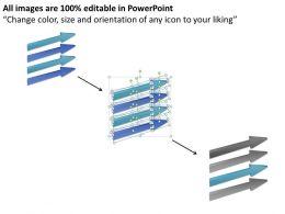 business_process_diagram_examples_four_steps_arrow_powerpoint_slides_Slide06