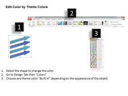 business_process_diagram_examples_four_steps_arrow_powerpoint_slides_Slide09