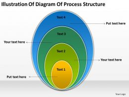Business Process Diagram Examples Structure Powerpoint Templates PPT Backgrounds For Slides