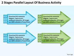 Business Process Diagram Symbols Activity Powerpoint Templates PPT Backgrounds For Slides