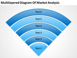 business_process_diagram_visio_multilayered_of_market_analysis_powerpoint_slides_Slide01