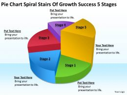 business_process_diagram_visio_success_5_stages_powerpoint_templates_ppt_backgrounds_for_slides_Slide01