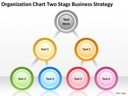 Business Process Flow Chart Stags Strategy Powerpoint Templates PPT Backgrounds For Slides 0515