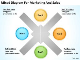 business_process_flow_diagram_mixed_for_marketing_and_sales_powerpoint_slides_Slide01