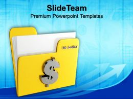 business_process_flow_templates_and_themes_information_technology_management_Slide01