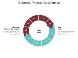 Business Process Management Ppt Powerpoint Presentation Icon Layout Ideas Cpb