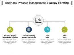 Business Process Management Strategy Forming Storming Norming Performing Cpb