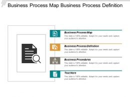 Business Process Map Business Process Definition Business Procedures Cpb