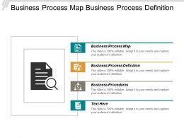 Business Process Map Business Process Definition Business Procedures Cpb