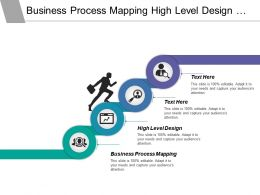 Business Process Mapping High Level Design Product Development