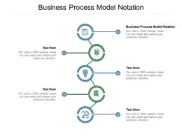 Business Process Model Notation Ppt Powerpoint Presentation Infographic Images Cpb