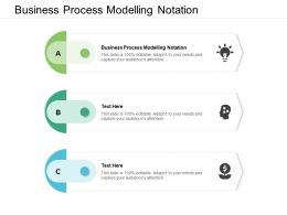 Business Process Modelling Notation Ppt Powerpoint Presentation Slides Cpb