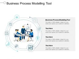 Business Process Modelling Tool Ppt Powerpoint Presentation Gallery Demonstration Cpb
