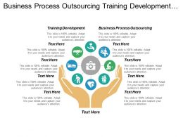 business_process_outsourcing_training_development_strategy_performance_management_cpb_Slide01