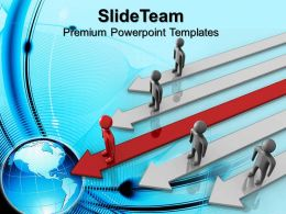 Business Process Presentations Advantage Leadership Education Ppt Designs Powerpoint