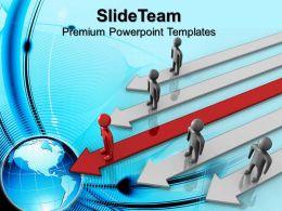 Business Process Presentations Advantage Leadership Education Ppt Designs Powerpoint