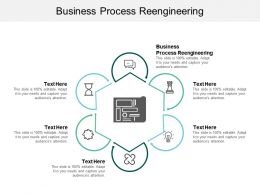 Business Process Reengineering Ppt Powerpoint Presentation Portfolio Slide Portrait Cpb