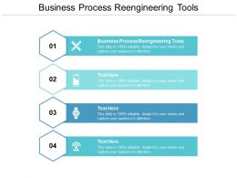 Business Process Reengineering Tools Ppt Powerpoint Presentation Portfolio Good Cpb