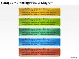 Business Process Workflow Diagram Powerpoint Templates PPT Backgrounds For Slides