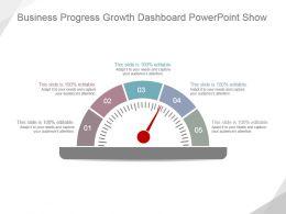 business_progress_growth_dashboard_powerpoint_show_Slide01
