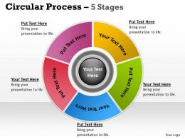 Business Project Management Process 5 Stages 9