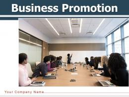 Business Promotion Successful Community Marketing Communication Strategy