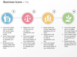 Business Protection Decisions Winner Startup Ppt Icons Graphics