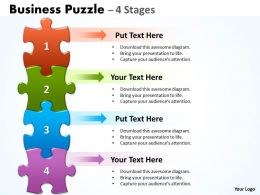 Business Puzzle 4