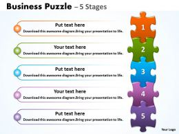 Business Puzzle 5