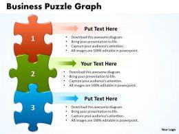 business_puzzle_graph_powerpoint_templates_0812_Slide01
