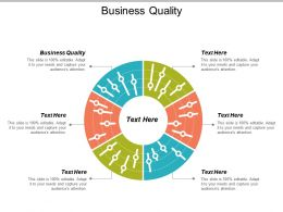 Business Quality Ppt Powerpoint Presentation Icon Sample Cpb