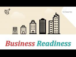 Business Readiness Programs Advocacy Social Business Social Brand Infrastructure Facilities