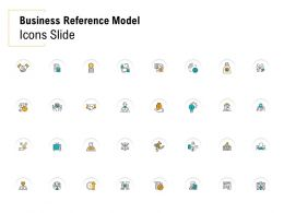 Business Reference Model Icons Slide L991 Ppt Powerpoint Presentation Show