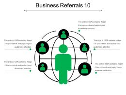 Business Referrals 10