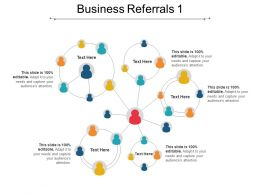 Business Referrals 1