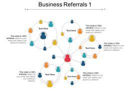 Business Referrals 1